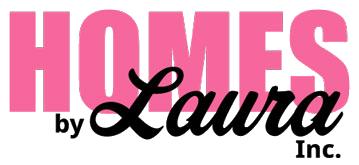 Homes By Laura, Inc. logo